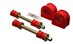 Energy Suspension 4.5173R 32mm Front Sway Bar Bushing Set