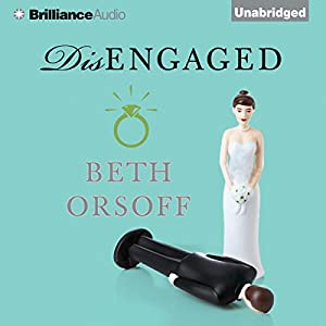 Disengaged Audiobook