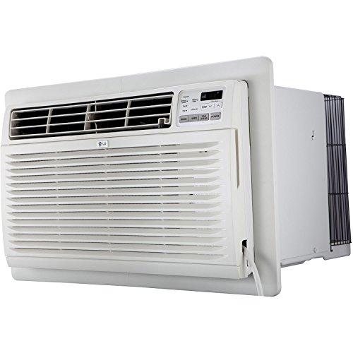 LG LT1216CER 11,500 BTU 115V Through-the-Wall Air Conditioner with Remote Control (Through Wall Air Conditioner compare prices)