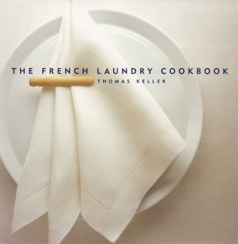 The French Laundry Cookbook image