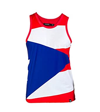 Buy Hudson Outerwear Puerto Rico World Cup Pride Tank Top by Hudson Outerwear