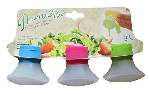 Evriholder Salad Dressing Bottle 2 oz.