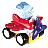 Fisher Price Trio Junior (Set of 3 Vehicles)