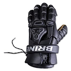 Brine King 4 Lacrosse Glove by Brine