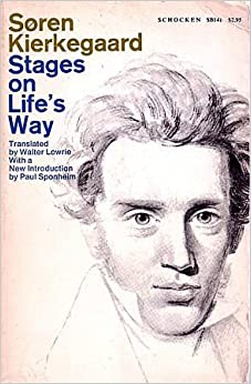 essays on soren kierkegaard Home essays kierkegaards stages of life kierkegaard essay unto death soren kierkegaard examines despair and the way it eats at a man's soul.
