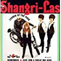 "The Shangri-Las "" Leader Of The Pack ""REMASTERED {Reissue} Vinyl LP New & SEALED"
