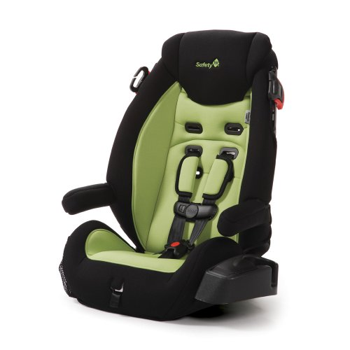 !44: Safety 1st Summit High Back Booster Car Seat Save You