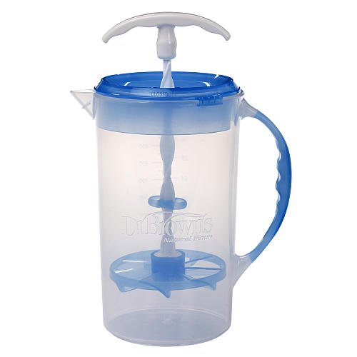 Dr. Browns Bpa Free Formula Pitcher Mixer front-1047197