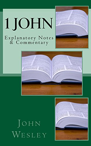 1 John: Explanatory Notes & Commentary (Commentary 1 John compare prices)