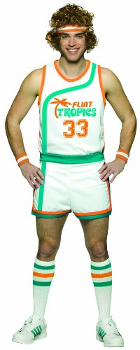 Rasta Imposta Semi Pro Uniform Costume