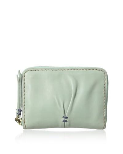 49 Square Miles Women's Needy Wallet, Mint