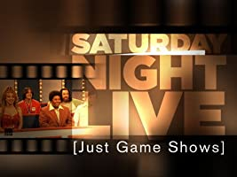 Saturday Night Live (SNL) - Just Game Shows