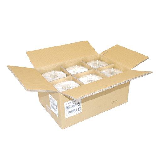 三菱化学メディア Verbatim 業務用(デュプリケーター用) 1回記録 4.7GB 1-8倍速 シュリンク100枚×6個(600枚セット) ホワイトレーベル DHR47HM600B