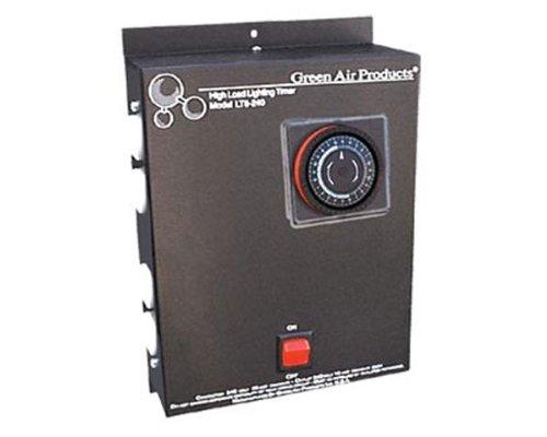 LT-8 (240v) Timer (Aeroponics Timer compare prices)