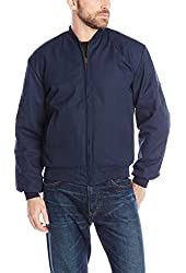 Red Kap Men's Solid Team Jacket