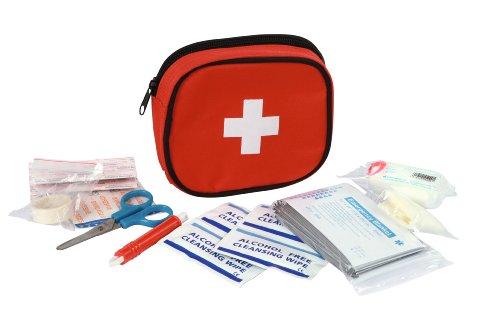 Artikelbild: Kerbl 82236 Erste-Hilfe-Tasche für Hunde 15 x 13 x 4 cm