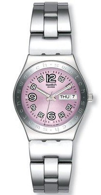 Swatch Women's CORE COLLECTION Watch YLS706G