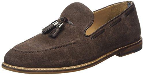 ben-sherman-alfr-adler-mens-loafers-brown-chocolate-9-uk-43-eu
