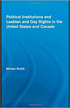 Gay and lesbian right in the united state