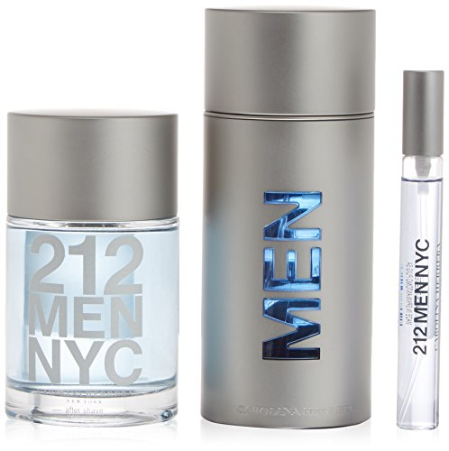 Carolina Herrera Acqua di Profumo, 212 Men, 200 gr