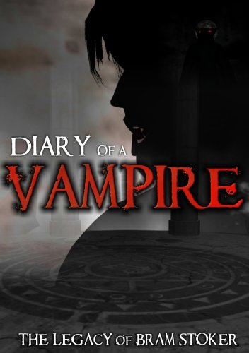 Diary of a Vampire: The Legacy of Bram Stoker [DVD] [Import]