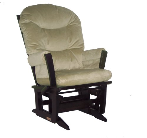 Glider And Ottoman Cushions front-161557