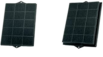 electrolux 50290646004 kohlefilter elica typ 160 dee484. Black Bedroom Furniture Sets. Home Design Ideas