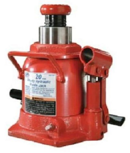 Why Should You Buy ATD Tools 7387 Short Hydraulic Bottle Jack - 20 Ton Capacity