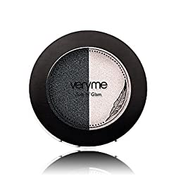 Oriflame Very Me Soft N Glam Eye Shadow - Downtown Grey 1.9G