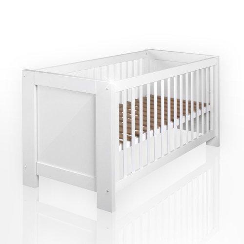 Babybett-aus-der-Serie-Enni-in-Hochglanz-70-x-140-cm