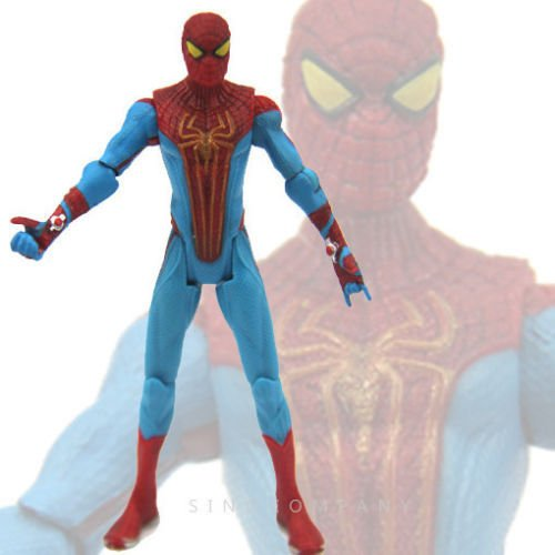 New Toy 3.75'' Marvel Legends Universe The Amazing Spider man Action Figure GIFT