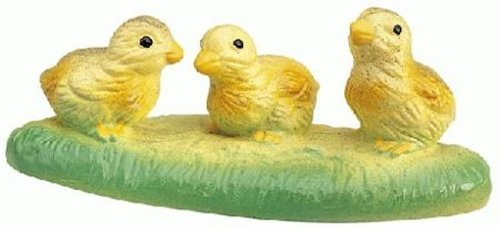 Bullyland Chicks Plastic Toy Figure - 1