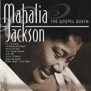 Mahalia Jackson-The Gospel Queen-2CD-FLAC-2001-FiXIE Download