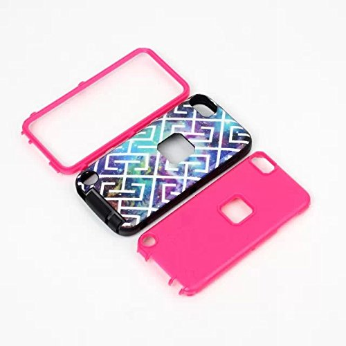 iPod Touch 5,iPod Touch 5 Case,Touch 5 Case,ipod touch 5 cases,Linycase#T5-0014 ipod touch 5 generation cases,touch 5 cases,touch 5 case cover,Touch 5 cover,Cute design 3in1 hybrid case Protector Cover for ipod touch 5 5th generation,ipod touch 5 cases f embossed tpu gel shell for ipod touch 5 6 girl in red dress