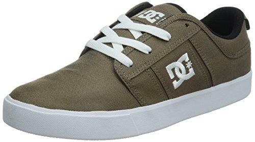 Dc Men'S Rd Grand Tx Skate Shoe,Tan Solid,9.5 M Us