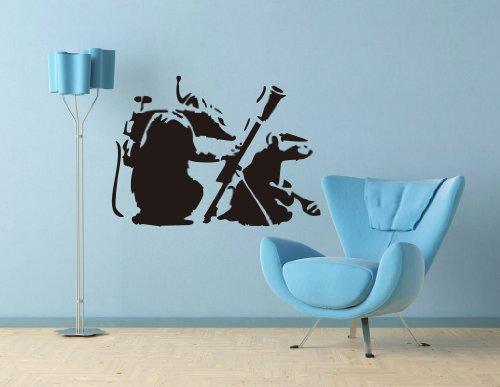 banksy-bazooka-rat-vinilo-de-pared-arte-adhesivo-60-cm-h-x-90-cm-w