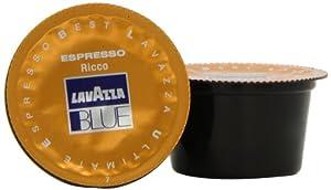 Order Lavazza BLUE Capsules, Espresso RICCO by Lavazza