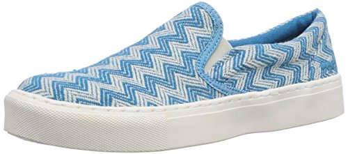 Rocket Dog - DUET, espadrillas da donna, blu (blau (sunkissed/wave runner)), 41