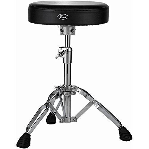 Pearl D930 Throne, Round Cushion And New Trident Design Tripod