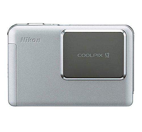 Nikon Coolpix S2