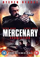 Mercenary - Absolution
