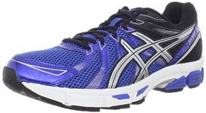 ASICS Men's GEL-Exalt Running Shoe,Royal/Lightning/Black,10.5 M US