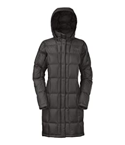 The North Face Women`s Metropolis Parka