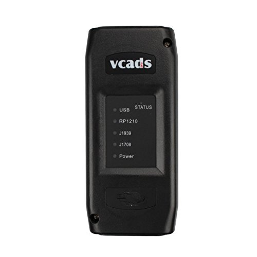 VCADS Pro 2.40 for Volvo Truck Diagnostic Tool Multi languages (Volvo L350f Wheel Loader compare prices)