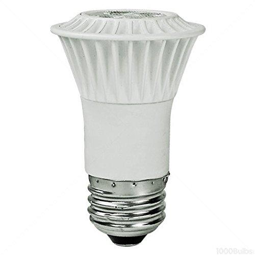 tcp-led7e26par1627knfl-led-7-watt-par16-35w-equal-2300-candlepower-20-deg-narrow-flood-2700k-warm-wh