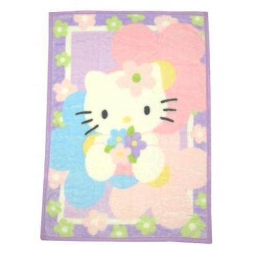 Hello Kitty & Friends – High Pile Blanket