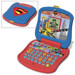 Superman Junior Laptop