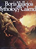 Boris Vallejo's Mythology-1994 Calendar (1563053810) by Boris Vallejo