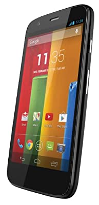 Motorola Moto G XT1032 16GB 3G DUAL SIM Smartphone