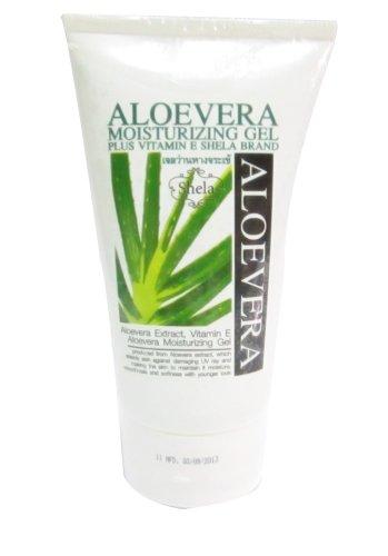 Aloe Vera Gel With Vitamin E